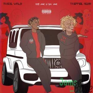 Juice WRLD Tell Me U Luv Me Mp3
