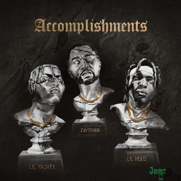Lil Keed – Accomplishments Mp3