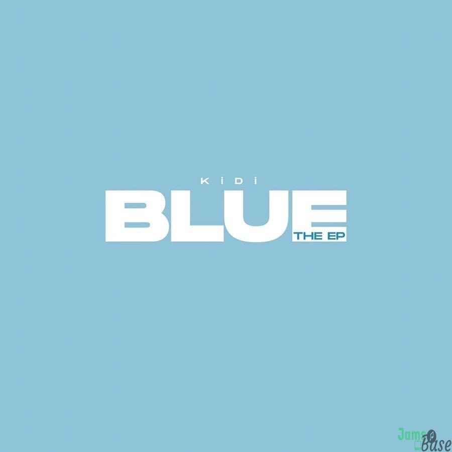 Download Kidi Blue EP