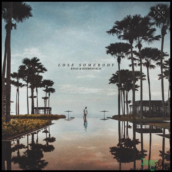 Kygo & OneRepublic – Lose Somebody Mp3