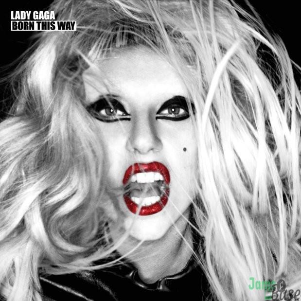 Lady Gaga – Edge Of Glory Mp3