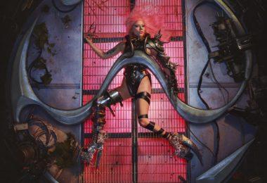 Lady Gaga Chromatica Full Album Zip Download