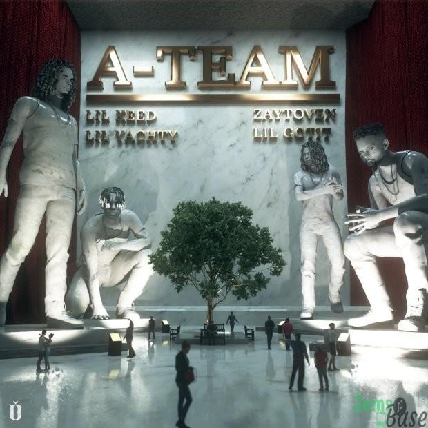 Lil Yachty – A-Team Mp3