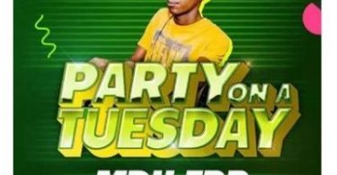 MDU a.k.a TRP – Party On A Tuesday Mp3 download