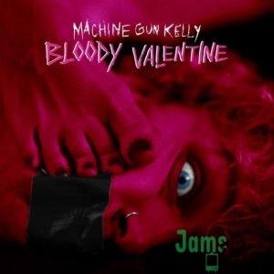 Download Machine Gun Kelly – Bloody Valentine