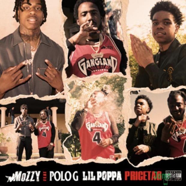 Download Mozzy Ft. Polo G & Lil Poppa – Pricetag