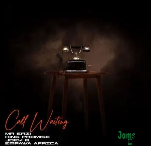 Mr Eazi & King Promise – Call Waiting Ft Joey B (Prod. By EKelly)
