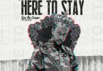 Popcaan – Here To Stay Mp3