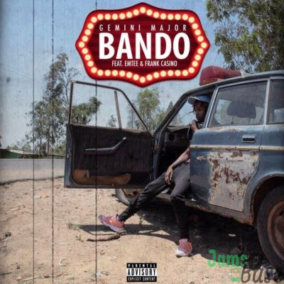 Gemini Major – Bando ft. Emtee & Frank Casino Mp3 Download
