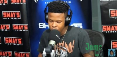 Nasty C – PRBLMS (Full Freestyle On Sway) Mp3 Download