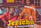 Simi Ft Patoranking – Jericho Mp3 Download