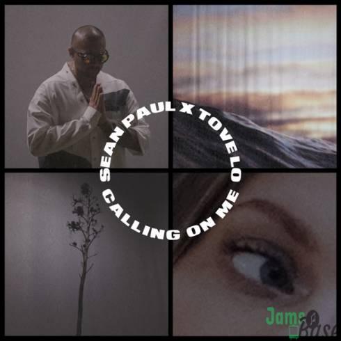 Sean Paul Calling On Me Mp3