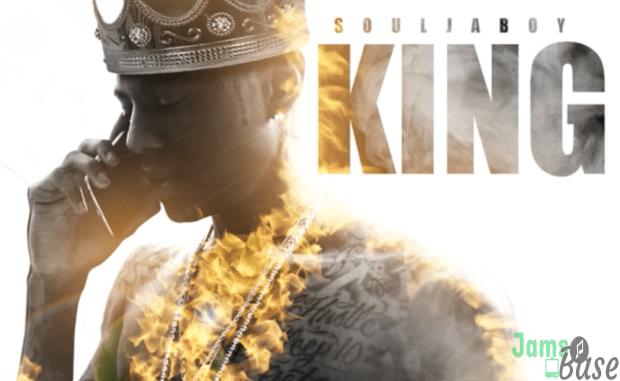 Soulja Boy – Caught a Wave MP3 Download