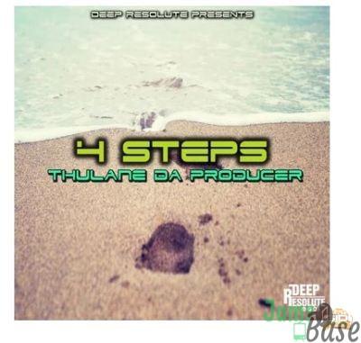 Thulane Da Producer – 4 Steps (Da Producer's Mix) Mp3 download