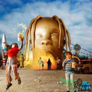Travis Scott ft Gunna & Nav – Yosemite