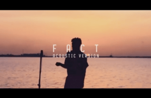 Victor AD - FACT (Acoustic Version) Mp3