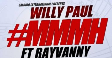 Willy Paul Mmmh