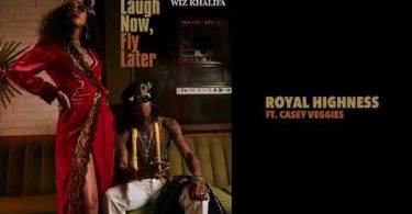 Wiz Khalifa – No Dirt MP3 Download