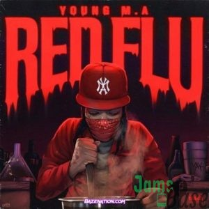 Young M.A – Bad Bitch Anthem Mp3 Download