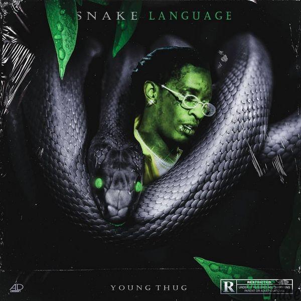 Young Thug Snake Language Full Album Zip Download