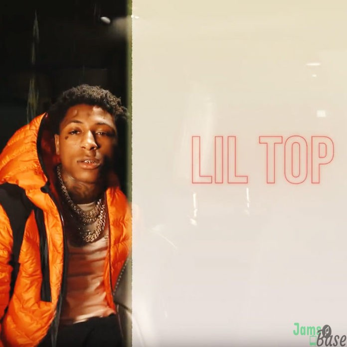 Lil Top - YoungBoy Never Broke Again