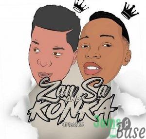 Zan SA – Flavour And Booze Mp3