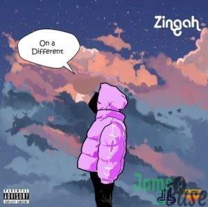 Download Zingah - Green Light Ft. Wizkid
