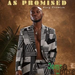 King Promise Ft. Simi – Selfish Part 2 Mp3