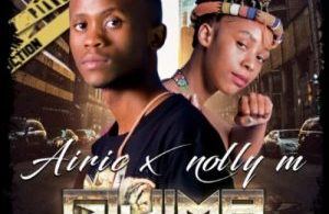 Airic & Nolly M – Gijima Mp3