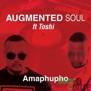 Augmented Soul & Toshi – Amaphupho (Extented Mix) Mp3
