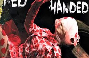 Sia – Red Handed