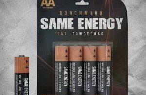 B3nchMarQ – Same Energy ft. Towdeemac Mp3