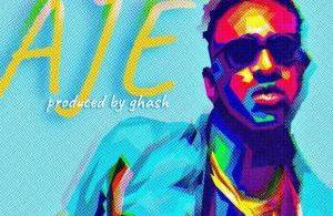 Download Dammy Krane - Aje