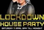 DBN Gogo – Lockdown House Party Mix Mp3