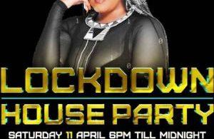 DBN Gogo – Lockdown House Party Mix Mp3
