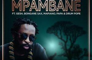 DJ Sbu – Mpambane Mp3 Download