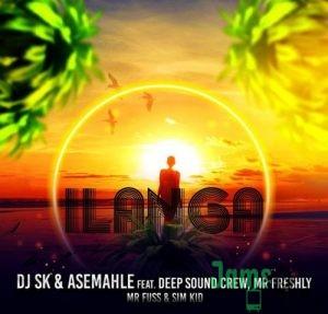 DJ SK & Asemahle – iLanga Mp3