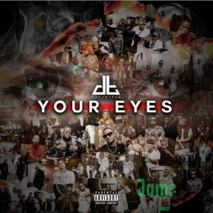DreamTeam – Your Eyes Mp3
