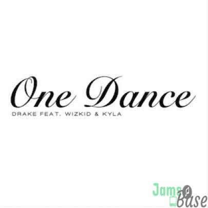 Drake – One Dance ft. Wizkid & Kyla