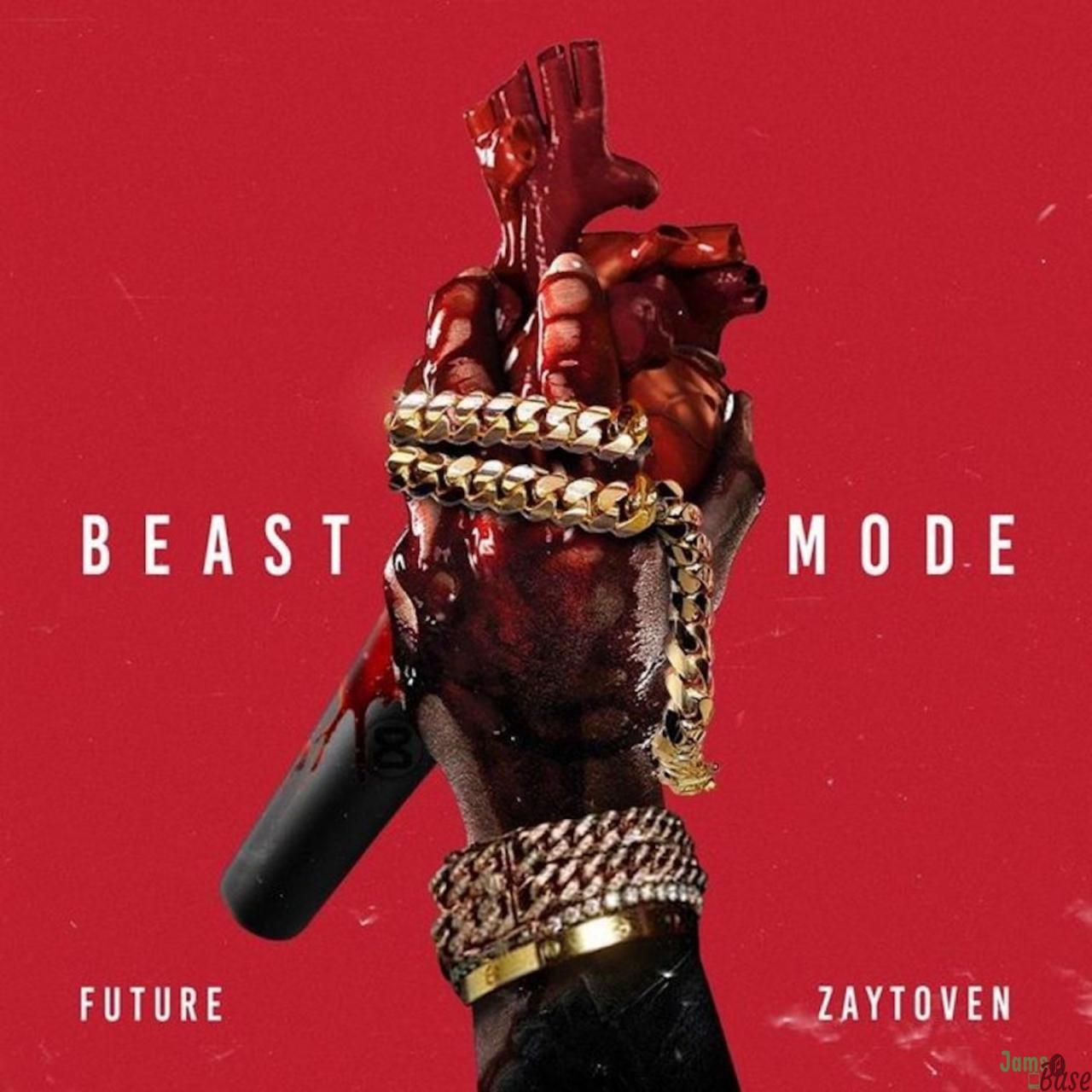 Future – Beast Mode