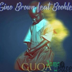 Gino Brown – Guqa ft. Boohle Mp3