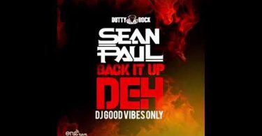 Sean Paul – Back It up Deh