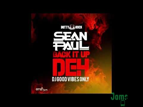 Sean Paul – Back It up Deh