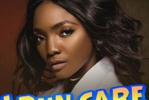 Simi – I Dun Care Mp3