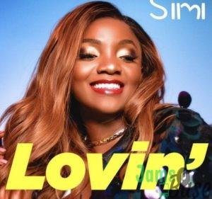 Simi – Lovin Mp3