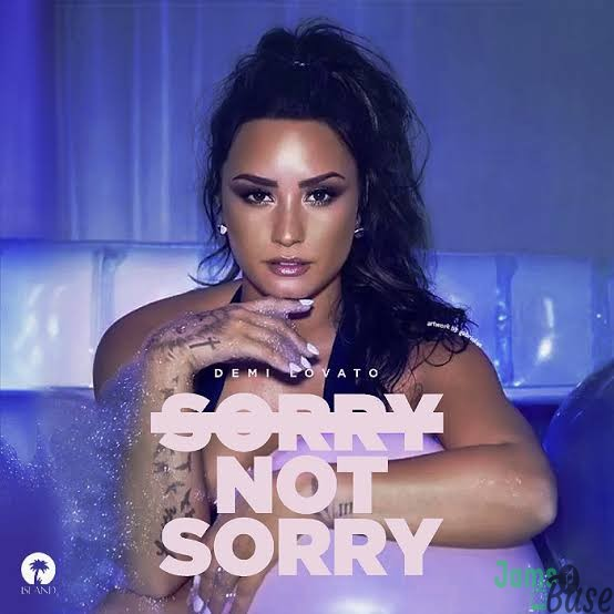 Download Demi Lovato – Sorry Not Sorry