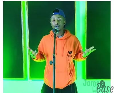 Jameson – Connects The Stay Inn Ft. Emtee  Mp3 Download