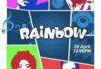 K.O, J'Something, Msaki, Q Twins – Rainbow Mp3