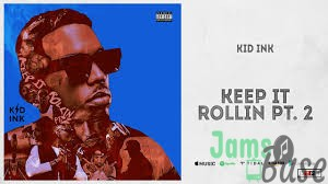 keep It rollin Pt. 2 mp3 download