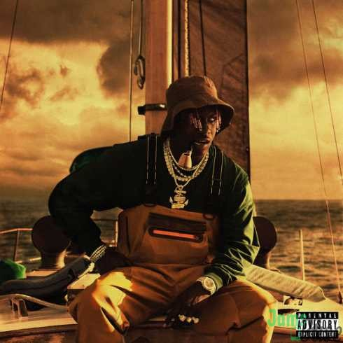 Lil Yachty – Fallin' in Luv Mp3